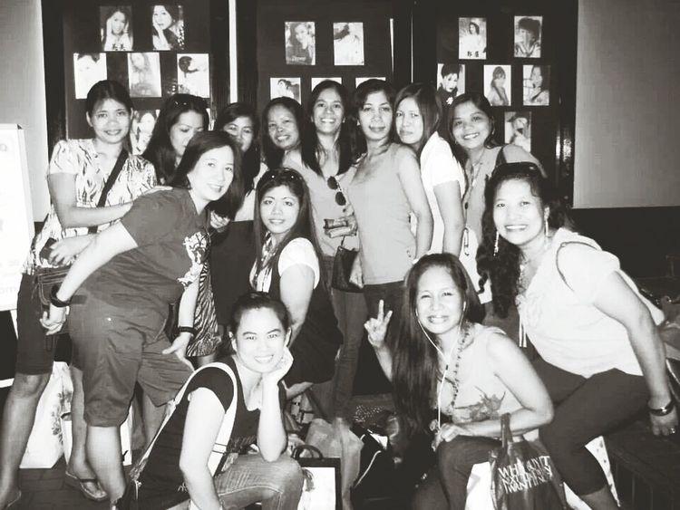 Group Photo Enjoy ✌