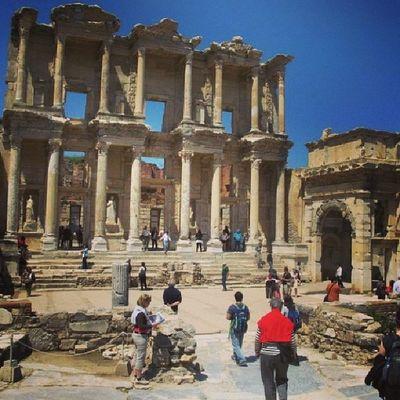 Tarih  Efes Izmir Arşiv ?