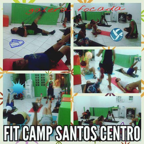 Em Santos Centro Atividade física gratuita agregado a boa nutrição. Participe. informações wtzap 1378104982