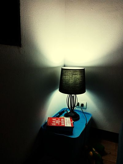 Lamp on the table Shadow Window Living Room Table Wall - Building Feature Prison Electric Lamp Side Table Floor Lamp Lamp Shade  Lamp