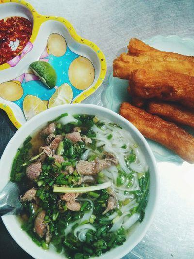 Hanoifood Hanoi Foodporn Pho