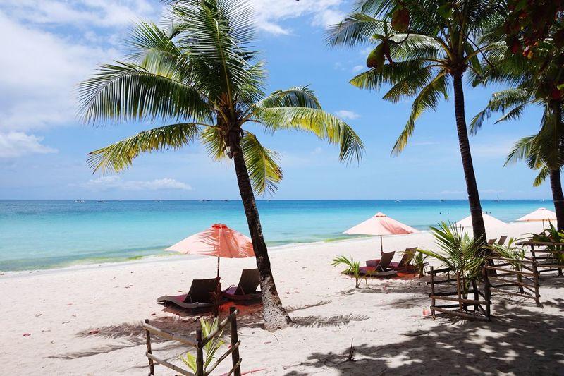Boracay White Beach Sony Rx100 M3 Traveler AwesomeDay