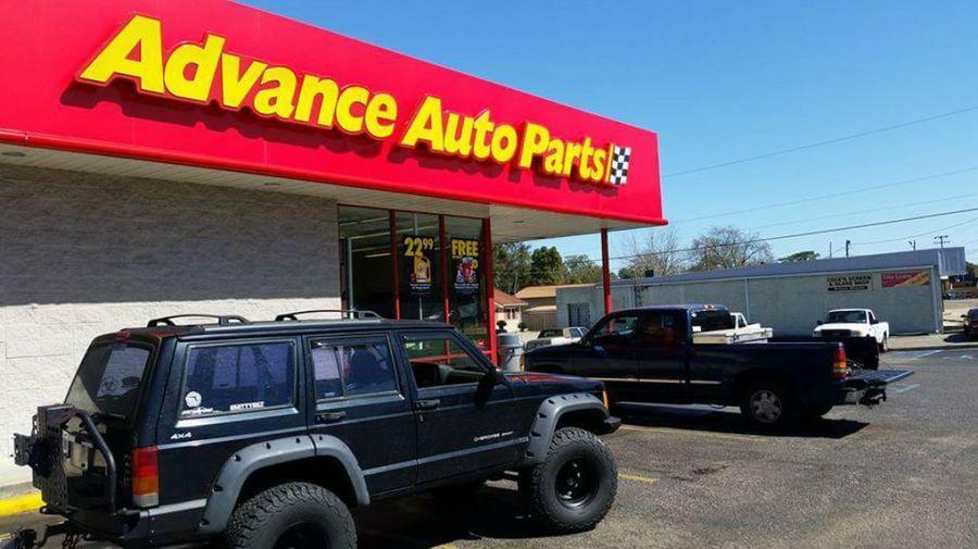 Gulfport Gulfport Mississippi (: USA Auto Store Auto Parts