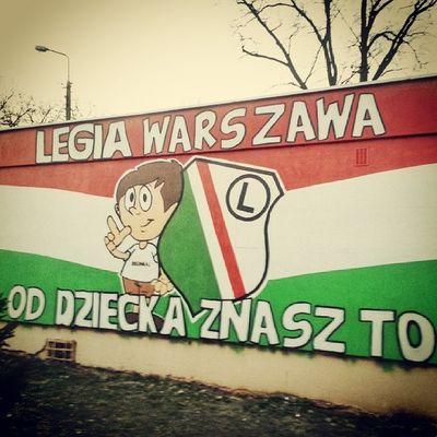 Legiawarszawa Legia Warsawfan