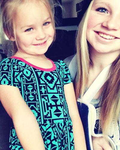 Baby sis