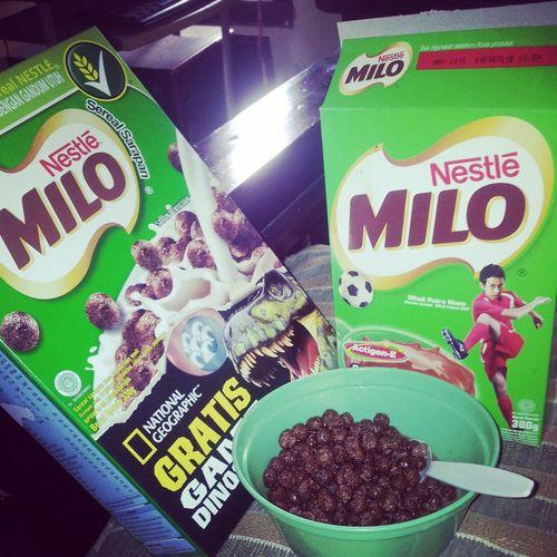 Breakfast-breakfast Yeeah