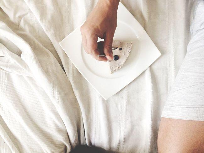 White Cheesecake♥ Vegan Sunday