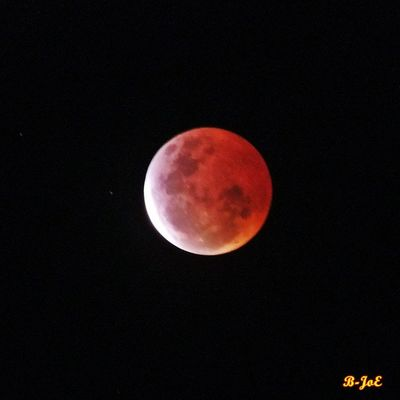 Red Blood Moon UmbralEclipse RedBloodMoon Nightshoot WeLoveBalikpapan BalikpapanLanscape instabpn GadgetGrapher balikpapan