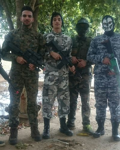 Airsoft Airsoft Photography Airsoft Gear AiRSOFTGUN Airsoft Team Airsoft Training Airsoftplayer Standing Party - Social Event Men People Group Of People Happiness Adult Tree Day Spraying Friendship Outdoors Water Young Adult Adults Only Sky Only Men