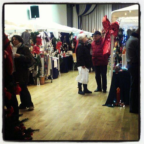 #Weihnachtsmarkt in der Festhalle #Kreuzau Weihnachtsmarkt Kreuzau