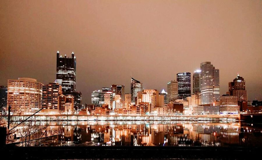 Pittsburgh First Eyeem Photo