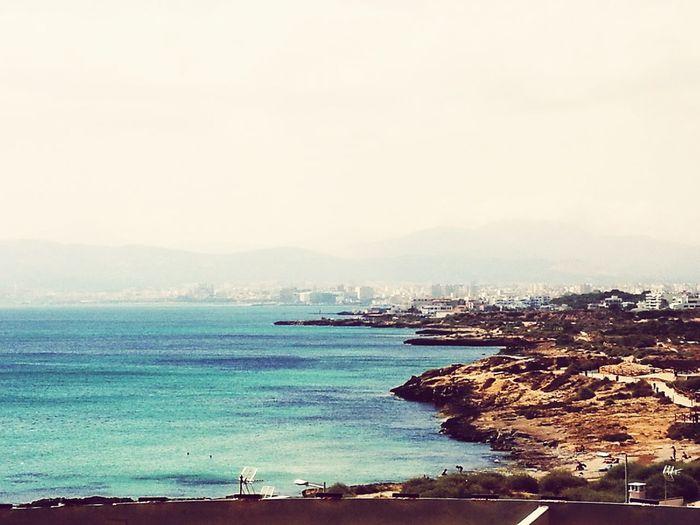 Mallorca cala estancia