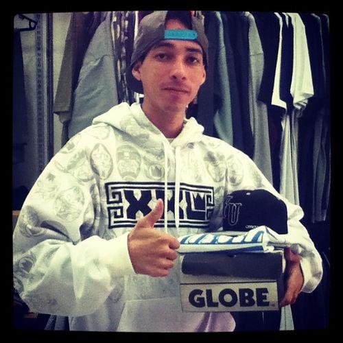 Clientenacompra Globe Official Love schoolstore skateshop siga followme follow me
