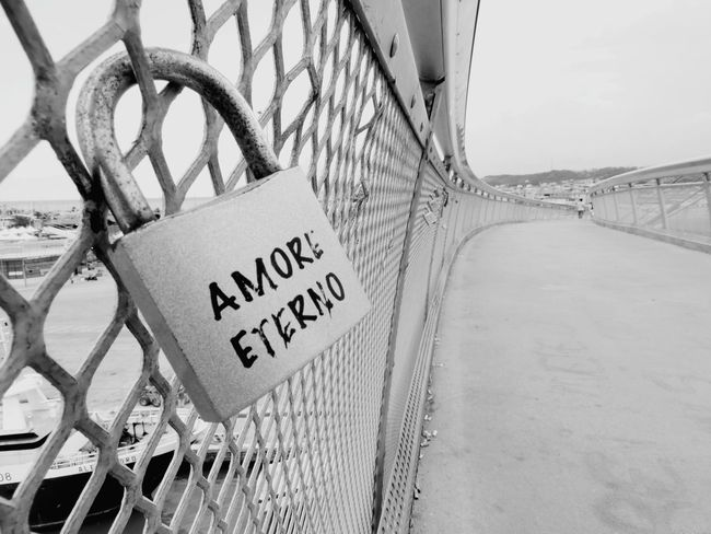 Love Eternity Forever Bridge Foreverandever Infinity Love Is In The Air