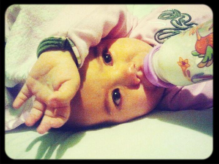 My Xhaeli-baby