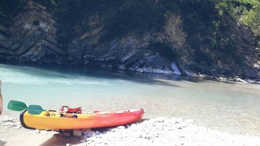 Je le déteste. Canoe Summertime Holidays Baignade Hot Chaleur été2015 Friends Amis  Bonheur