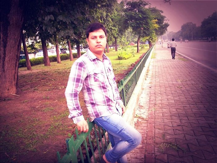 hello...Every1...its me at south avenue..