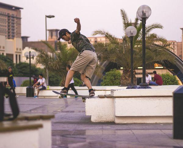 kalma lang tailslide Russell Calma Skatephotography Skatepark Skateboarding Eyeem Philippines Skatelife Lifestyles City Skatelifestyle Young Adult
