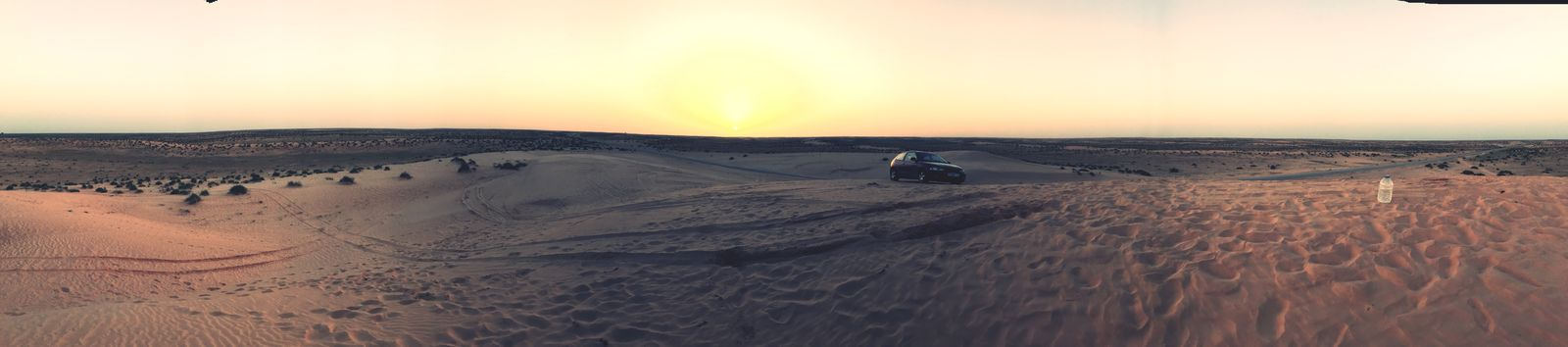 Sunset Sunset Sand Sand Dune Transportation Desert Arid Climate Nature Off-road Vehicle Land Vehicle Scenics Landscape Riding Beauty In Nature Outdoors Tire Track Mode Of Transport Sky