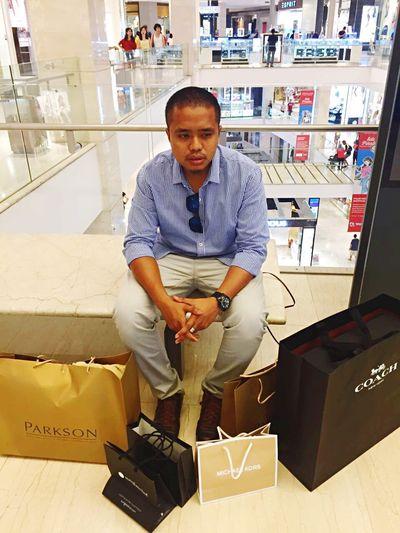 Tired Shopping ♡ Coach Michaelkors