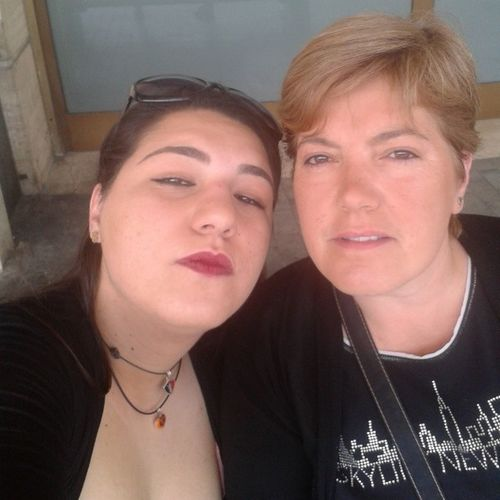 Selfie Mamy  Loveyou BelleNoi Tantoamore ♥