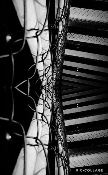 Love it Metal Close-up Outdoors EyeEmNewHere Textured  No People Night Stairs EyeEm Best Shots - Black + White EyeEm Collage