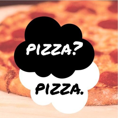 Pizza Pizzalover🍕🍕🍕 Like I Love It ❤ Magad The Fault In Our Pizza Delicious