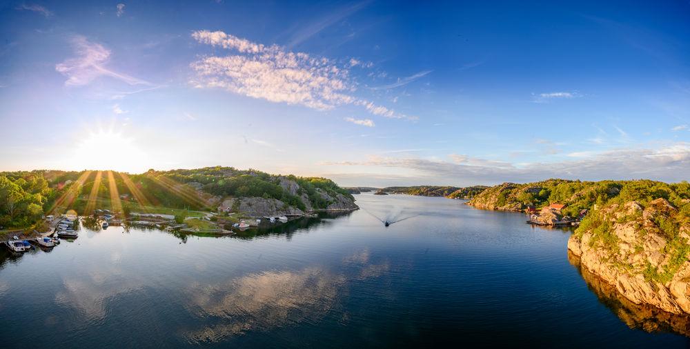 Photo taken in Lysekil, Sweden