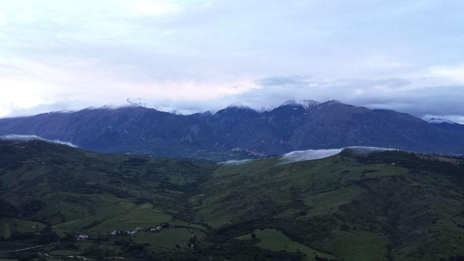 queste sono le mie montagne Hi! Enjoying Life Hello World Gianfelice