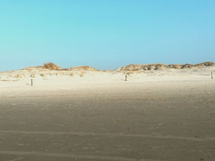 Sand Nature Beach Clear Sky Salt - Mineral Desert Day Sparse Outdoors Arid Climate Sand Dune Salt Basin No People Sky Water