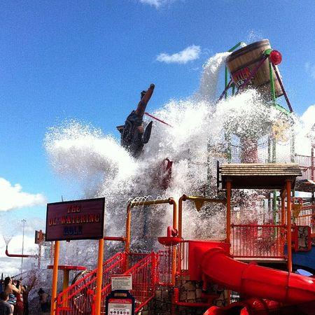 Water Bomb ! Okc Water Summer