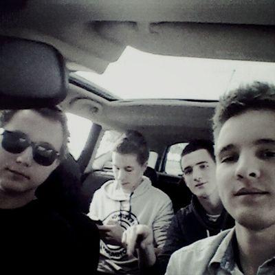 Trip with my Fellas :) Trip Boys