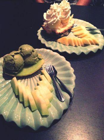 desserts! Creativity Food Porn Nom Nom Nom Eating