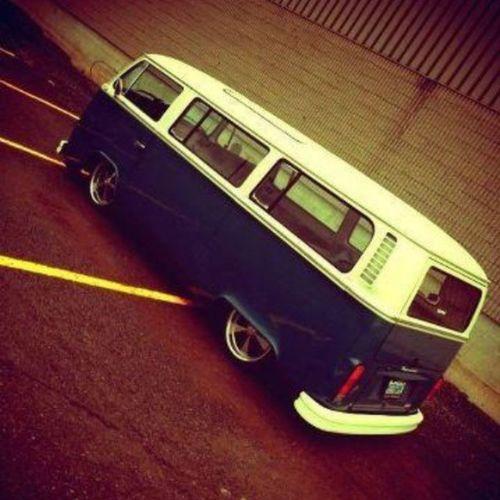 chuyaeerns! Iwantone Ilovekombi Kombivan Scoobyvan Roadtrip