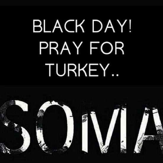 Pray For Soma Soma Katillere Ceza !!!