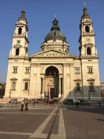 Bazilika Misseduspring Momentsonmyown