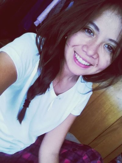 smile, is free