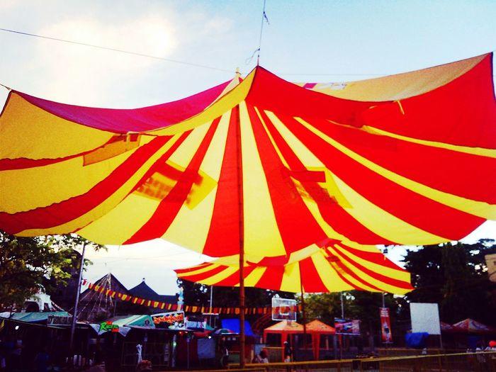 Festival Plaza Camalig
