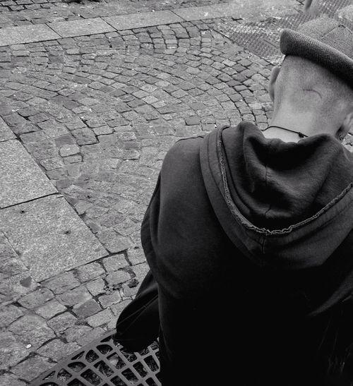 Milano #Paris #france  Fashion NYC Dark Alternative Military Rock Model Editorial  Editorial Fashion Darvinni