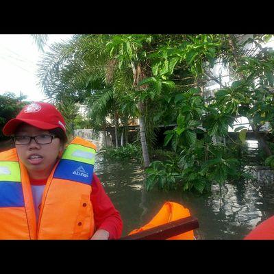 Flood February 2015 in Jakarta