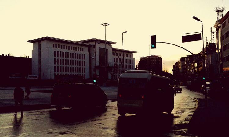 Goodmorning :) Istanbulove Zeytinburnu Sabahinkoru :))