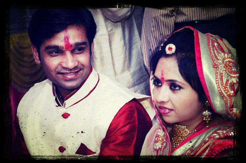Me & my beautiful wife