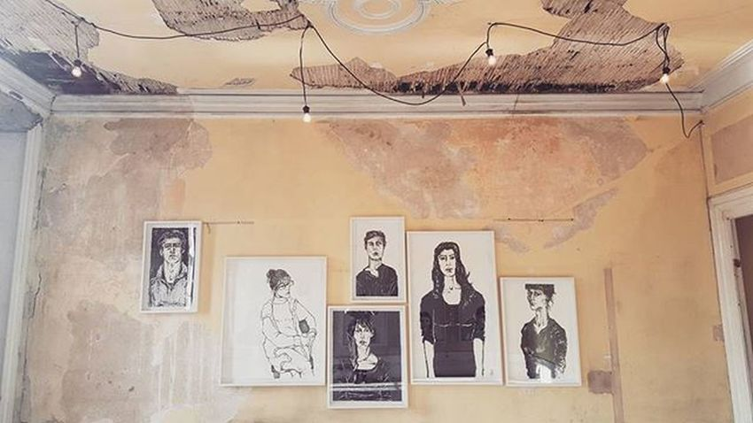 By DéliaCarvalho @casaportodesignhouse CasaPorto2015