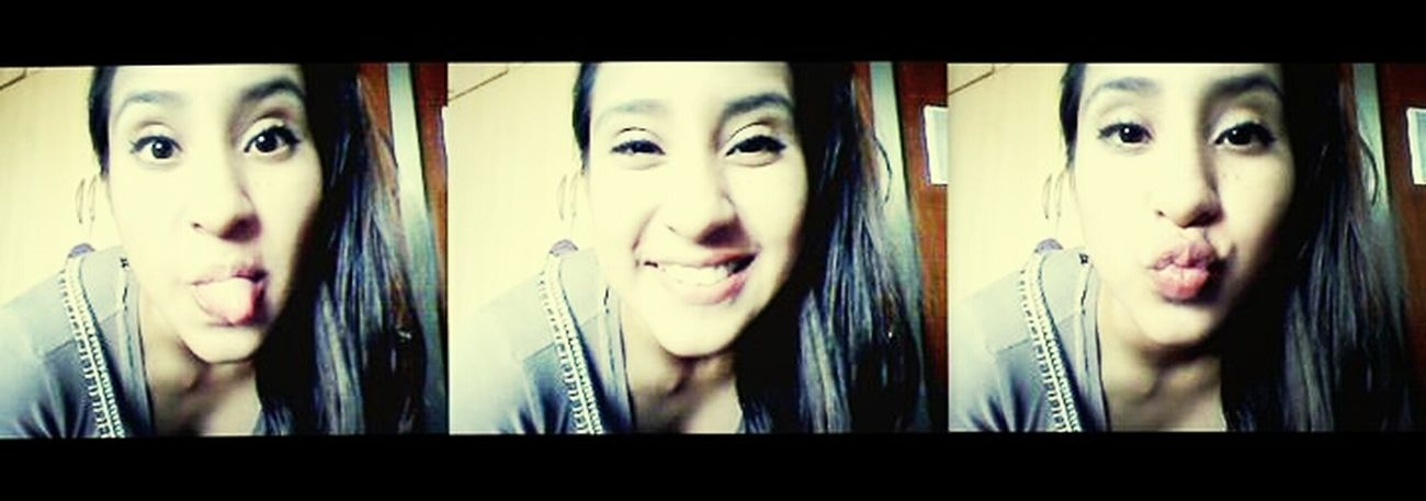 Peruvian Girl Muah ♥ Beauty Sweet
