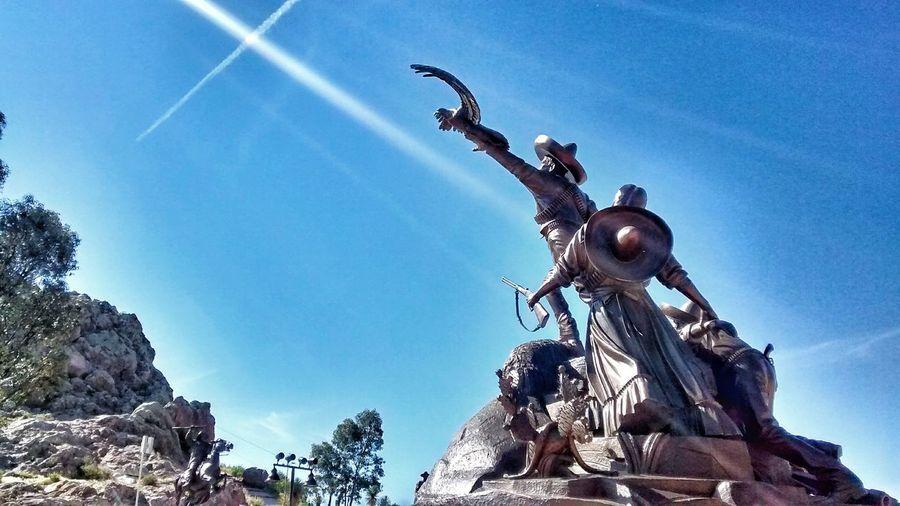 Cerro De La Bufa Zacatecas Zacatecas México Zacatecas!! Escultura Esculturas Y Estatuas Escultura🗿 Mexico Mexico De Mis Amores Mexico Es Vida  Mexico_maravilloso Mexicomaravilloso Mexico Una Mirada Al Mundo MexicoTravel Mexicoalternativo Mexicolors Mexico Travel Mexicoandando Mexicolindo Mexicolours Mexinstantes Mexicocolors Mexicoenunaimagen