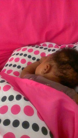 Now She Sleep && I'm Bored ,iWish My Baby Was Here ....But Umm yeah