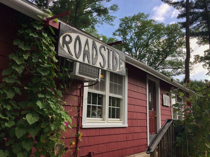 Roadside Cafe Monterey, Massachusetts , cafe,