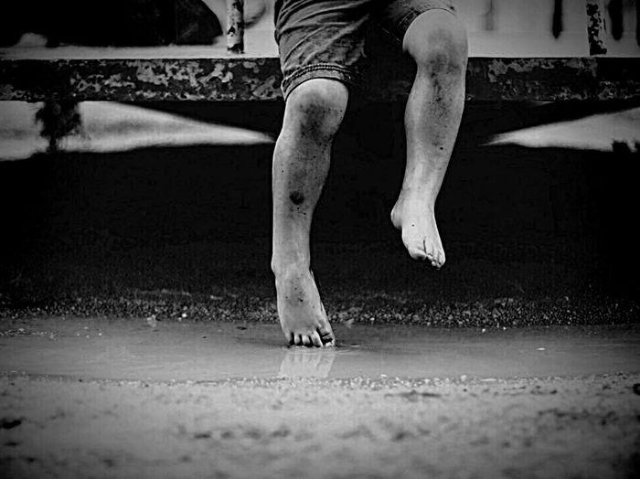 Muddy Legs Low