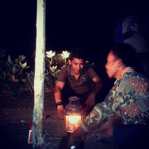 Hdrfxapp _persiapan berkemah Tagsforlikes Nature Beach Night Visitatjeh Acehbesar