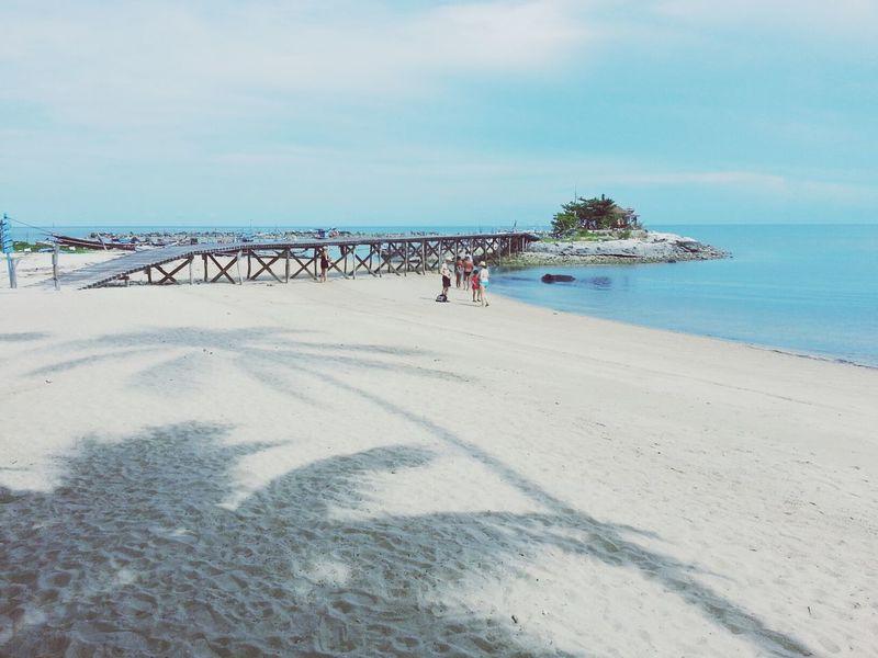 Sunday; Have A Nice Day ♥ Beach